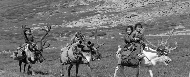 2015 Mongolia, con Istanbul e Pechino