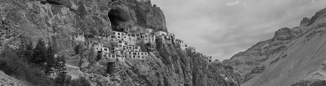 2018 India : Ladakh, Arunachal P., Negaland